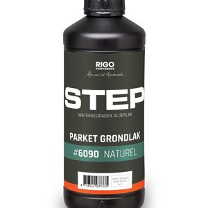 STEP grondlak naturel 1 liter