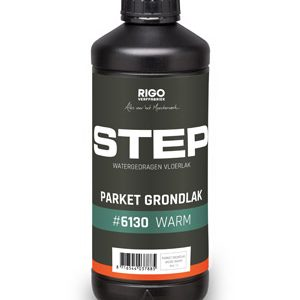 STEP Grondlak warm 1 liter