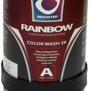Olie primer Colorwash Rigo