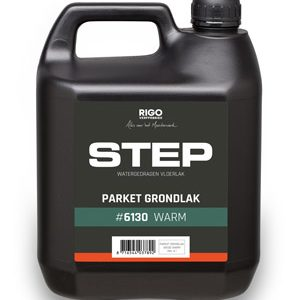 STEP grondlak warm 4 liter