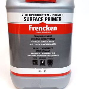 Surface primer Frencken