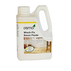 Whisfix onderhoud Osmo