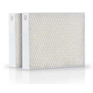 luchtbevochtiger filters 2 stuks