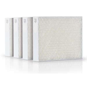 luchtbevochtiger filter set 4 stuks