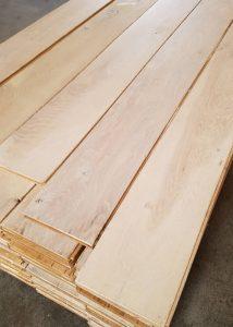 Outlet houten vloeren