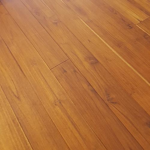 Teak houten vloer olie