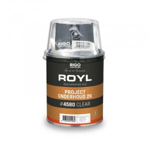 Project olie Royl 2K